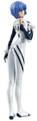 Evangelion Rei Ayanami Voice I-Doll Superior Figure [Toy] (japan import)
