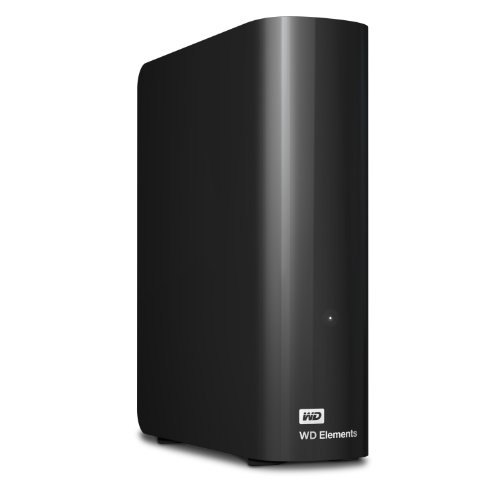 WD 웨스턴 디지털 포터블/데스크탑 외장하드 Western Digital WD Elements Portable External Hard Drive - USB 3.0