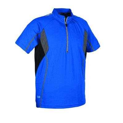Image of Serfas 2012 Men's Fissure Short Sleeve Cycling Jersey (B0079O0AXC)