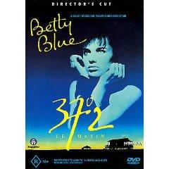Betty Blue (Directors Cut): Amazon.co.uk: DVD & Blu-ray