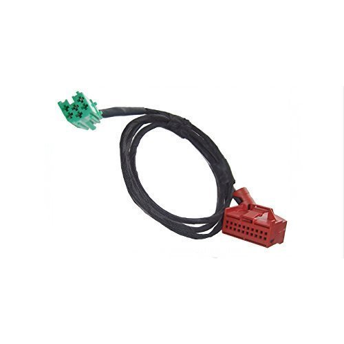 Kabelsatz MFA Nachrüstung MFD-MCD-Gamma für Wegfahrsperre Generation 1 & 2