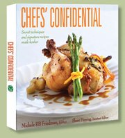 Chefs' Confidential
