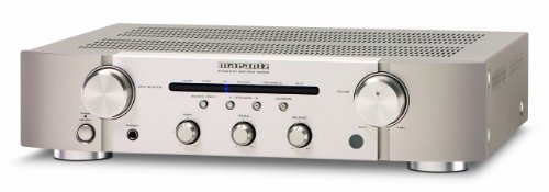 Marantz Integrated Amplifier PM5004 - Silver