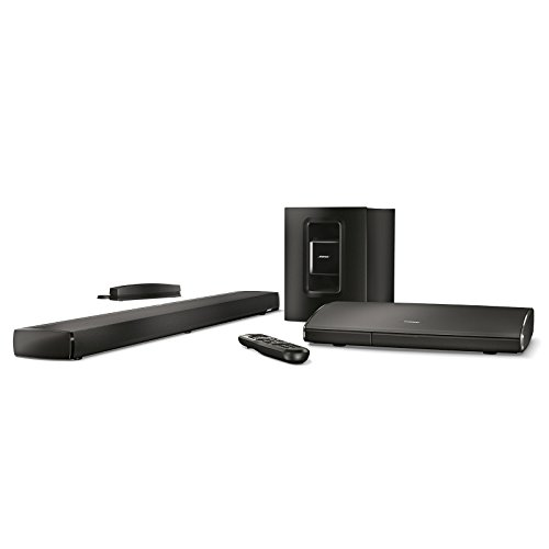 Find a Bose Lifestyle 135 Series III Home Entertainment System (Black)