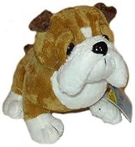 WEBKINZ - Bulldog