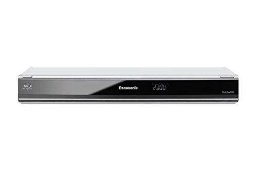 Panasonic DMR-PWT 535 Lecteur DVD Tuner TNT Port USB
