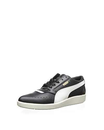 PUMA Women's Sky Point Lo Sneaker