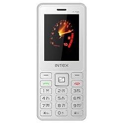 Intex Alpha Pro White+Silver