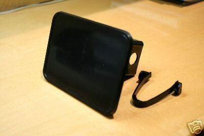 Blank Hitch Cover
