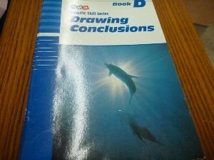 Specific Skill Series, Drawing Conclusions Book D (Reading Reinforcement Skilltext) PDF