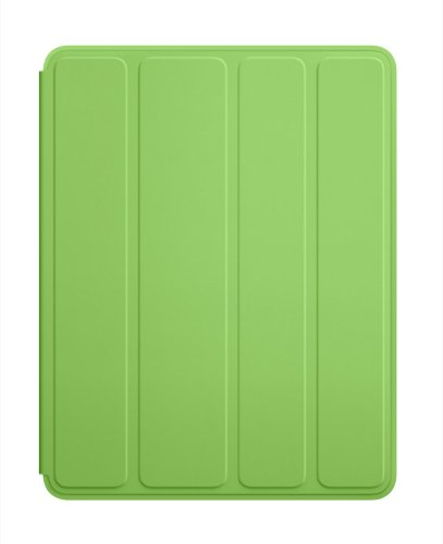 Apple iPad Smart Case (Green)