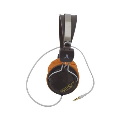 WeSC BONGO chocolate Brownの写真03。おしゃれなヘッドホンをおすすめ-HEADMAN(ヘッドマン)-