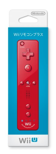 Wii remote plus (aka) (Wii remote controller jacket included)
