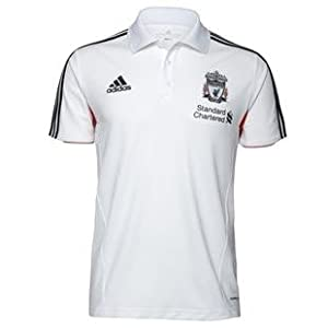 Liverpool Fc Polo - Size 3638 by Adidas