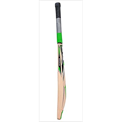 SS Magnum Kashmir Willow Cricket Bat, SH