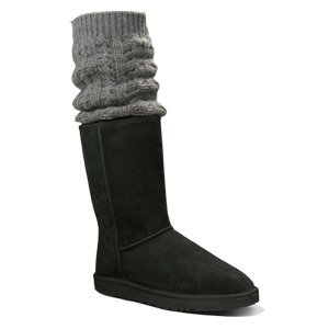UGG® Boots Tularosa Route Detachable Boot in