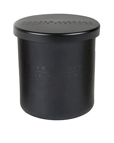 Modern Alchemy 11-Oz. Satin Finish Candle, Black