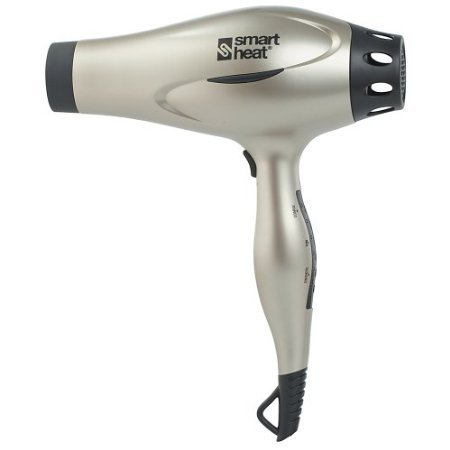 Smart Heat Ionic Full Size Dryer 1875W front-639835