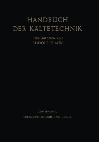 thermodynamische-grundlagen-handbuch-der-kaltetechnik-german-edition