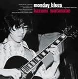 Monday Blues (Mini Lp Sleeve)
