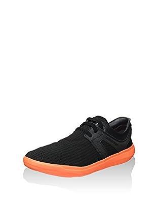 adidas Zapatillas Adissage Recovery (Negro)