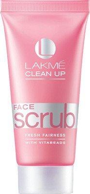 lakme-clean-up-fresh-fairness-face-scrub50-g-by-lakme