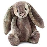 Jellycat Woodland Babe Bunny 12