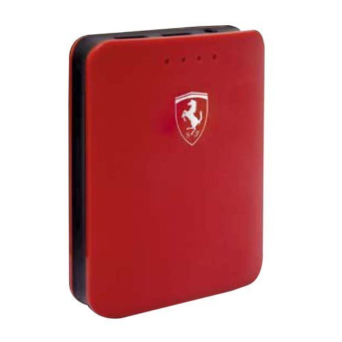 CG Mobile Ferrari 10400mAh Power Bank