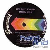 echange, troc Barbara Acklin - Love Makes a Woman