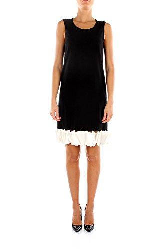 15X2012200004-Givenchy-Robes-Femme-Laine-Noir