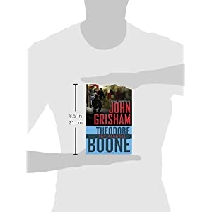 Theodore Boone: The Scand Livre en Ligne - Telecharger Ebook