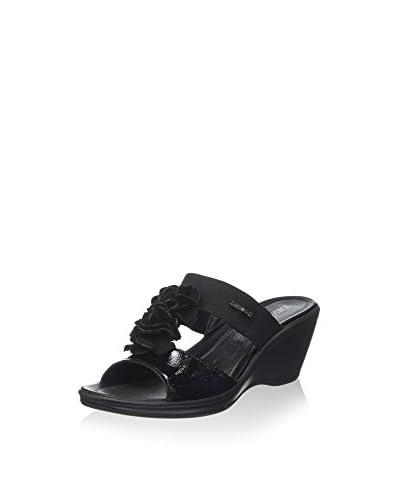 ENVAL SOFT Keil Sandalette D Be 15974