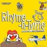 Rhyme-N-Tyme