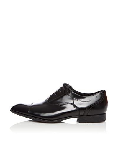 Rockport Zapato Vestir Dialed In Captoe Negro