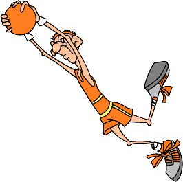 Cartoon Basketball Dunk - Bing - 13.2KB