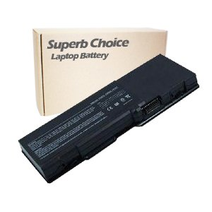 Glorious Choice New Laptop Replacement Battery for Dell 312-0451 312-0450 Inspiron 630M 640M E1405 XPS M140
