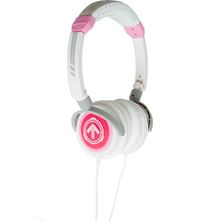 Aerial7 Phoenix Headphones Tantrum, One Size