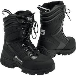 Altimate Black Hawk Ops Boots , Primary Color: Black, Size: 7, Distinct Name: Black, Gender: Mens/Unisex BLACK OPS 7