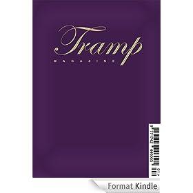 Tramp Magazine ft Prince Al Waleed bin Talal bin Abdulaziz Al-Saud, Larry Ellison & Princess Victoria of Sweden (English Edition)