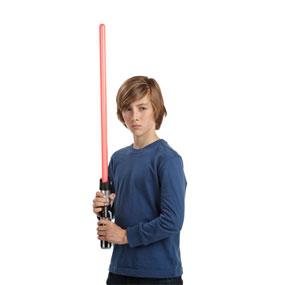 Star Wars Anakin to Darth Vader Color Change Lightsaber