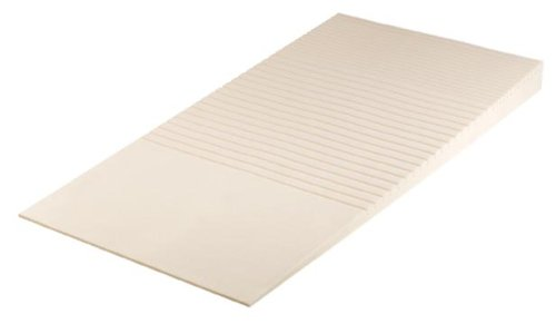 Simmons Beautyrest Geo-Incline Foam Topper Queen Pad