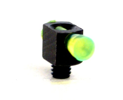 HiViz Spark II Fiber Optic Sight (Green)