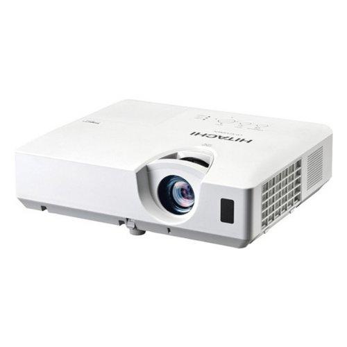 Hitachi Cp-Ex250N Lcd Projector Xga 1024 X 768 Resolution 2700 Lumens