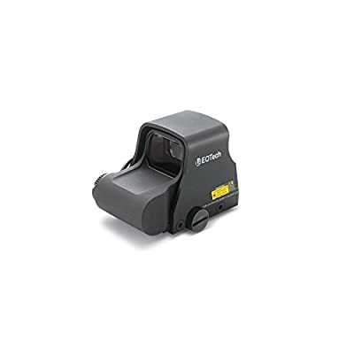 EOTech EXPS2 Holographic Weapon Sight by EOTECH