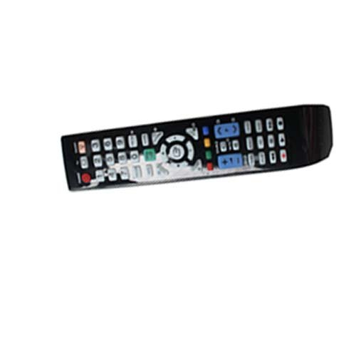 Tv Replacement Remote Control For Samsung Ln40A530 Ln40A530P1F Ln26B360C5Dxza Ln26B360C5Dxzc Lcd Led Hdtv Tv