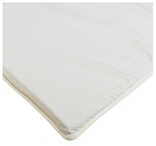 Imagen de Brazo de alcance Mini Co-cama de algodón 100% Hoja Natural