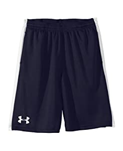 Under Armour Boys' UA Ultimate 9