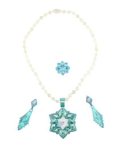 Frozen Elsa'S Jewelry Set
