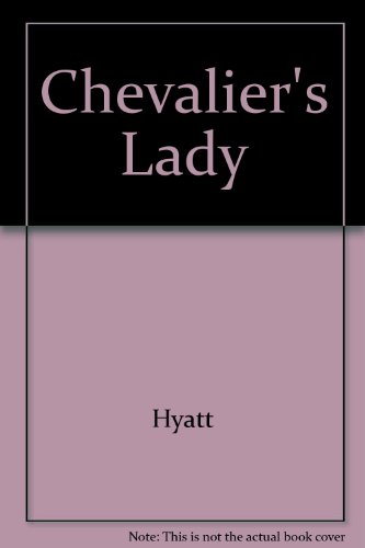 Title: The Chevaliers Lady Candlelight Regency 257