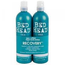 TIGI Bed Head Resurrection Shampoo & Conditioner Duo, 25.36 oz & Paul Mitchell Compact Mirror